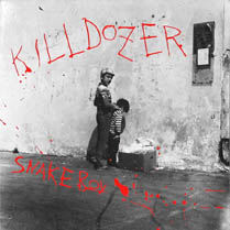 Snakeboy | Killdozer