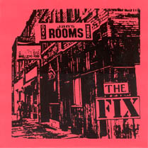 Jan's Rooms | The Fix