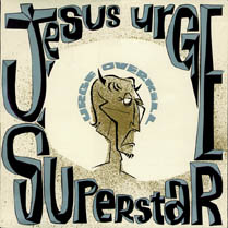 Jesus Urge Superstar | Urge Overkill