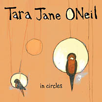 In Circles | Tara Jane ONeil