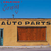 Scraping | Calexico